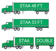 STAAtrucks